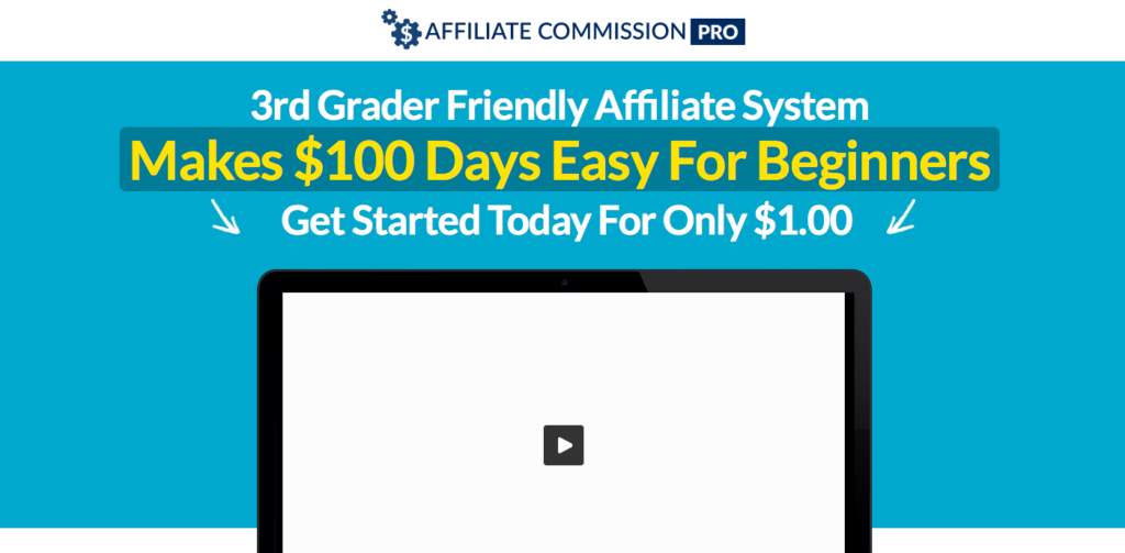 affiliate commission pro review